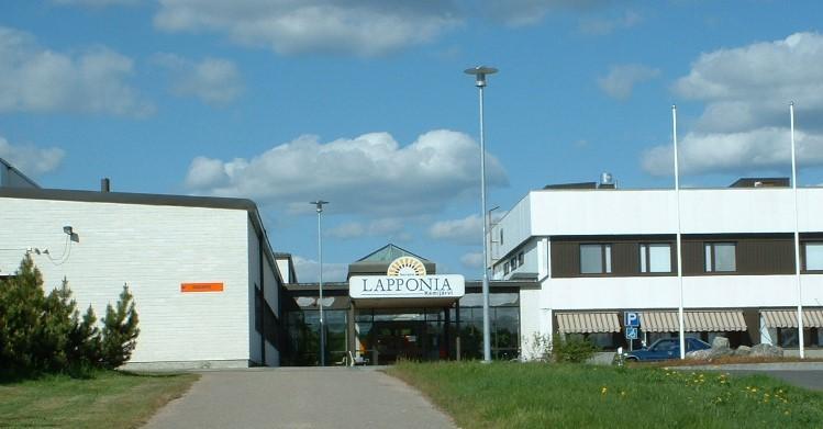 Lääkäripäivystys Rovaniemi