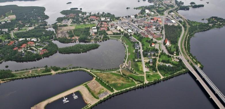 Avoimet Työpaikat Kemijärvi