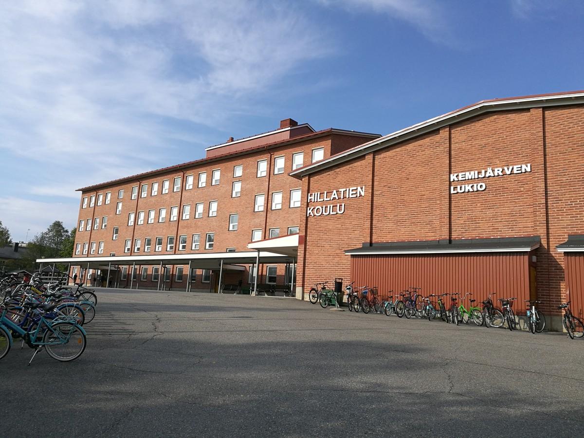 Särkelän Koulu